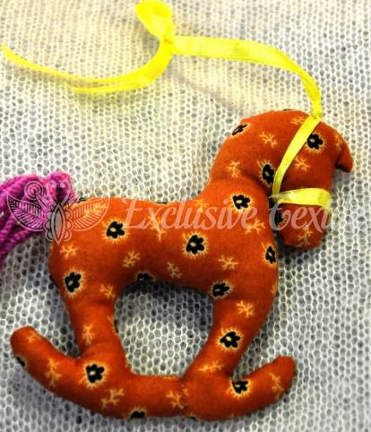 Интерьерная игрушка ручной работы HMT11 Аксессуары для дома
