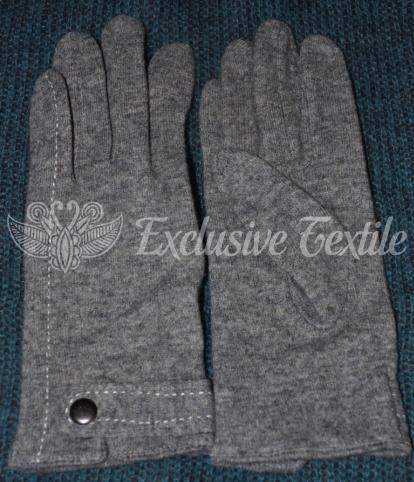 Женские перчатки кашемировые RKP03Аксессуары Варежки и перчатки