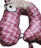 Интерьерная подушка ручной работы HMP04 Аксессуары для дома