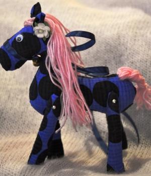 Интерьерная игрушка ручной работы HMT09 Аксессуары для дома